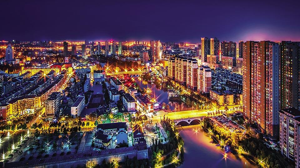 Chuzhou-Nanjing